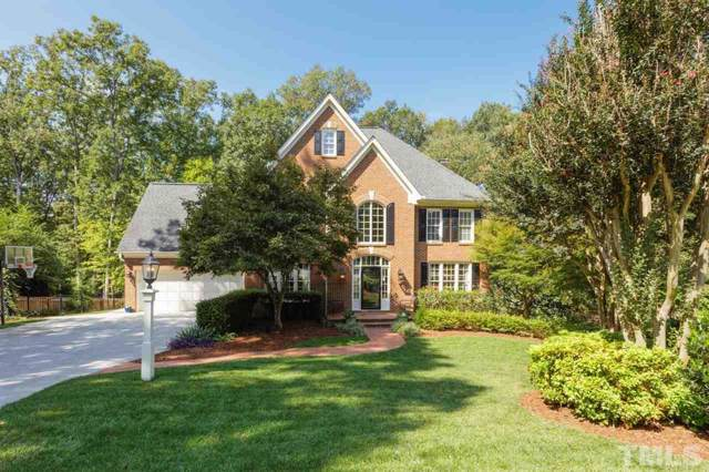 307 Bordeaux Lane, Cary, NC 27511 (#2279634) :: The David Williams Group