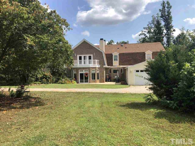 58 Hogwood Road, Louisburg, NC 27549 (#2279638) :: Real Estate By Design