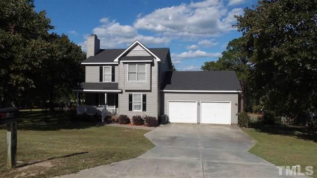 572 Lakeridge Drive, Cameron, NC 28326 (#2279641) :: The David Williams Group