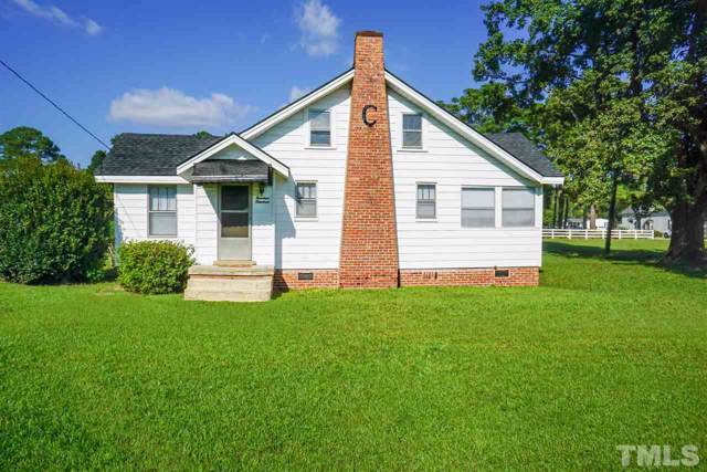1400 Denim Drive, Erwin, NC 28339 (#2279644) :: Real Estate By Design