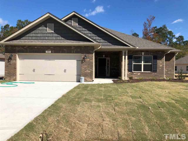208 S Merganser Drive, Pikeville, NC 27863 (#2279648) :: Real Estate By Design