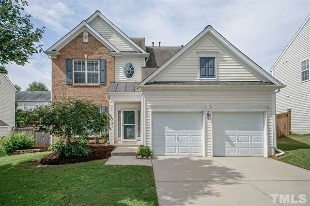 7811 Clover Creek Court, Raleigh, NC 27613 (#2279652) :: The Jim Allen Group