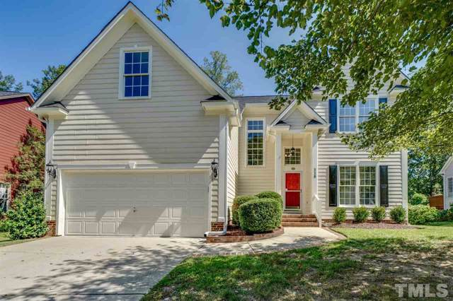 118 Streamview Drive, Cary, NC 27519 (#2279653) :: The Amy Pomerantz Group