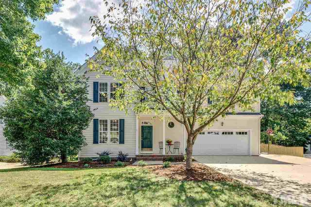 1008 Tribayne Court, Apex, NC 27502 (#2279654) :: Morgan Womble Group