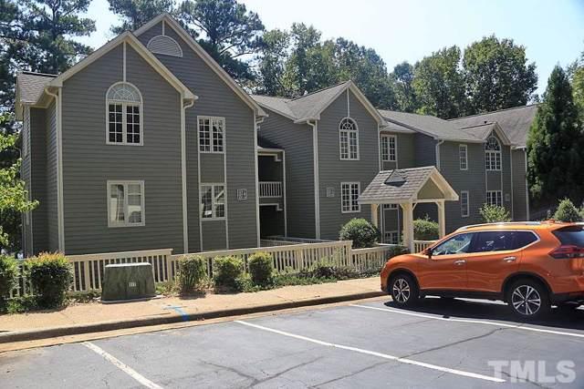 321 Glen Echo Lane E, Cary, NC 27518 (#2279655) :: Real Estate By Design