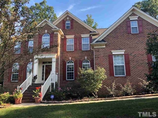 1700 Southwell Court, Raleigh, NC 27614 (#2279660) :: Real Estate By Design