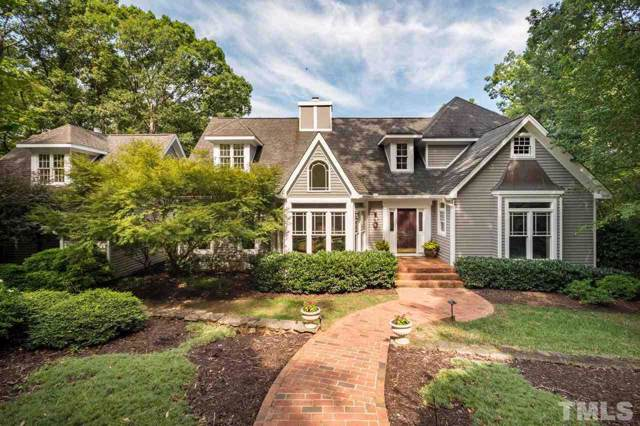 34 Sedgewood Road, Chapel Hill, NC 27514 (#2279661) :: Real Estate By Design