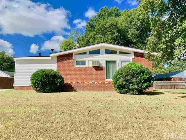 506 Cameron Road, Graham, NC 27253 (#2279666) :: Sara Kate Homes