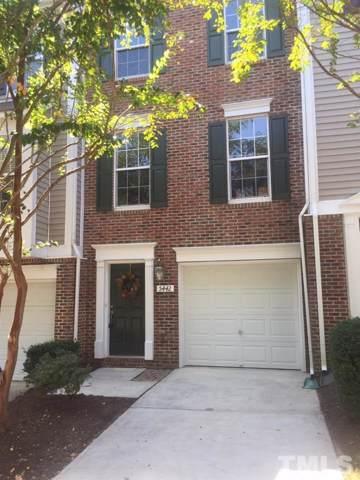5542 Echo Ridge Road, Raleigh, NC 27612 (#2279670) :: The Jim Allen Group