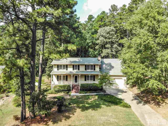 2616 Bexley Avenue, Durham, NC 27707 (#2279671) :: Real Estate By Design