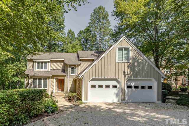 7100 Valley Lake Drive, Raleigh, NC 27612 (#2279675) :: Morgan Womble Group