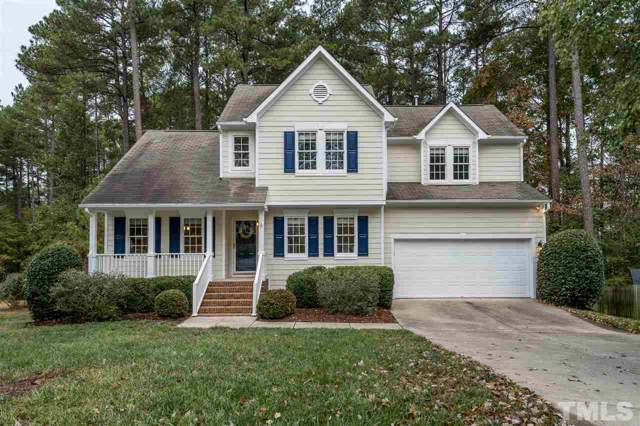 6 Coach Terrace, Durham, NC 27713 (#2279676) :: The Adamson Team