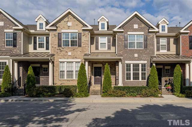 2021 Valleystone Drive, Cary, NC 27519 (#2279677) :: Morgan Womble Group