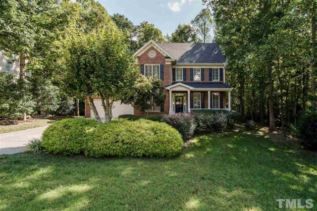 105 Wittenham Drive, Cary, NC 27519 (#2279687) :: Raleigh Cary Realty