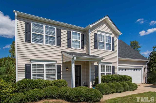 501 Birchtree Valley Court, Fuquay Varina, NC 27526 (#2279690) :: Raleigh Cary Realty