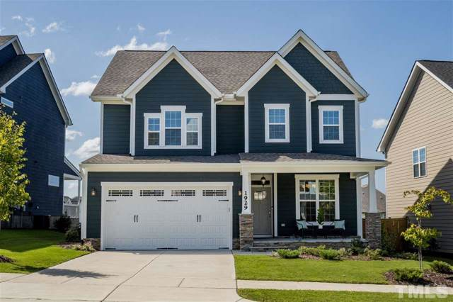 1929 Bright Kannon Way, Wendell, NC 27591 (#2279691) :: Raleigh Cary Realty