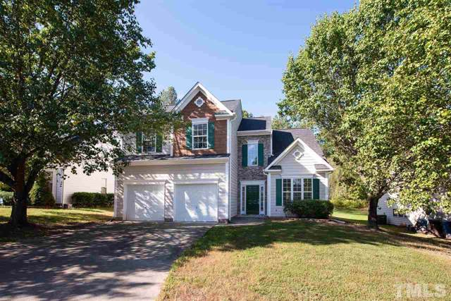 106 Kindlewood Drive, Durham, NC 27703 (#2279703) :: Marti Hampton Team - Re/Max One Realty