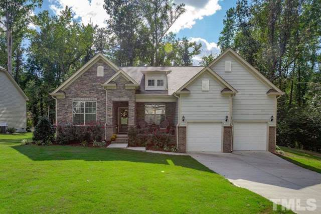 210 Camille Circle, Youngsville, NC 27596 (#2279717) :: Marti Hampton Team - Re/Max One Realty