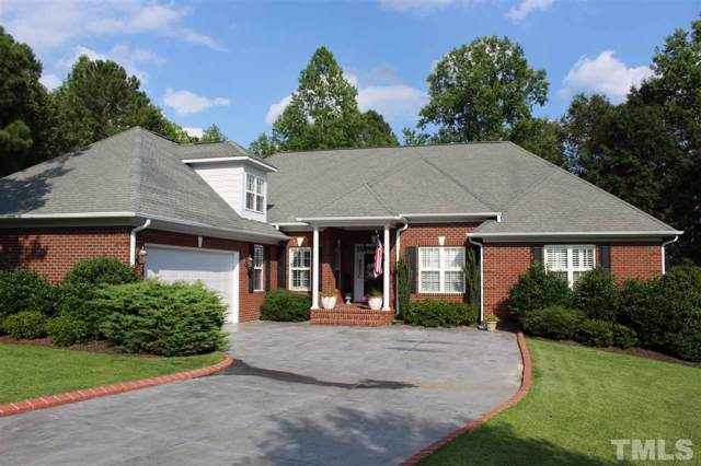 50 Pine Hill Drive, Spring Lake, NC 28390 (#2279720) :: The Jim Allen Group