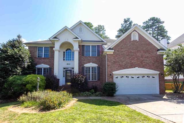 12300 Fieldmist Drive, Raleigh, NC 27614 (#2279721) :: M&J Realty Group