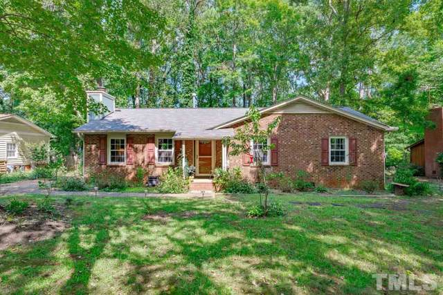 1722 Seabrook Avenue, Cary, NC 27511 (#2279722) :: The Jim Allen Group