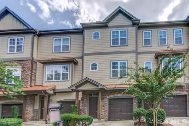 7909 Dukes Dynasty Drive, Raleigh, NC 27615 (#2279729) :: The Jim Allen Group
