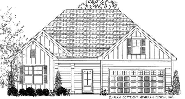 4 Meadowrue Lane, Youngsville, NC 27596 (#2279731) :: Marti Hampton Team - Re/Max One Realty