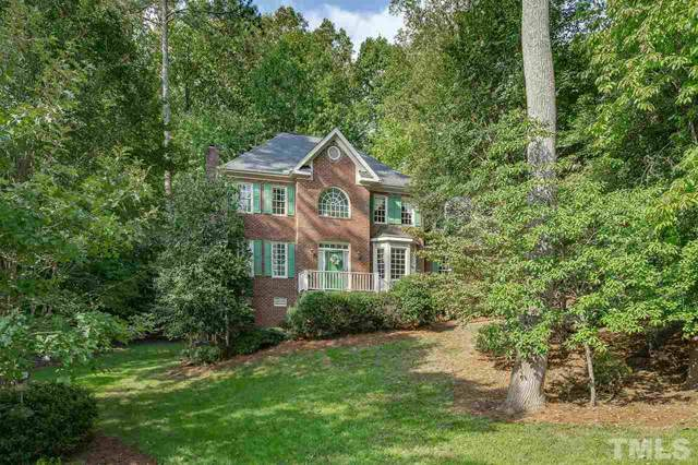 4713 Salem Ridge Road, Holly Springs, NC 27540 (#2279733) :: Morgan Womble Group