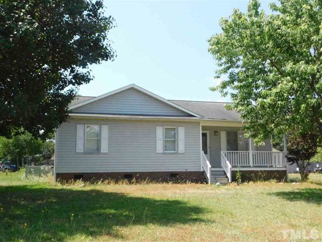 600 Chinaberry Lane, Angier, NC 27501 (#2279734) :: Marti Hampton Team - Re/Max One Realty