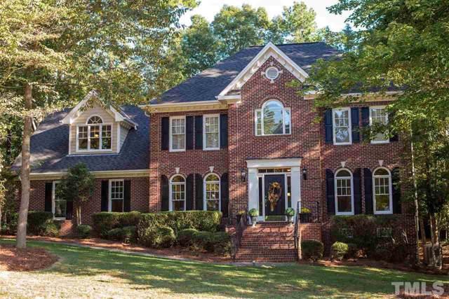 3132 Cranesbill Drive, Raleigh, NC 27613 (#2279740) :: The Jim Allen Group