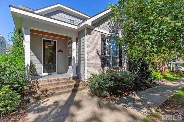 1221 N Blount Street, Raleigh, NC 27604 (#2279747) :: Raleigh Cary Realty