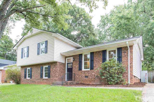 1131 Ivy Lane, Cary, NC 27511 (#2279753) :: The Jim Allen Group