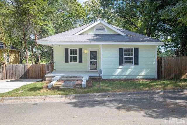 1105 Taylor Street, Durham, NC 27701 (#2279754) :: RE/MAX Real Estate Service