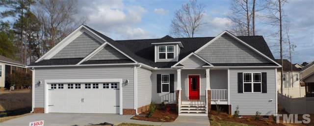 1763 Lake Wendell Road, Wendell, NC 27591 (#2279756) :: The Jim Allen Group
