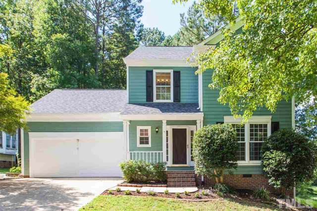 6217 Leesburg Lane, Raleigh, NC 27617 (#2279758) :: The Jim Allen Group