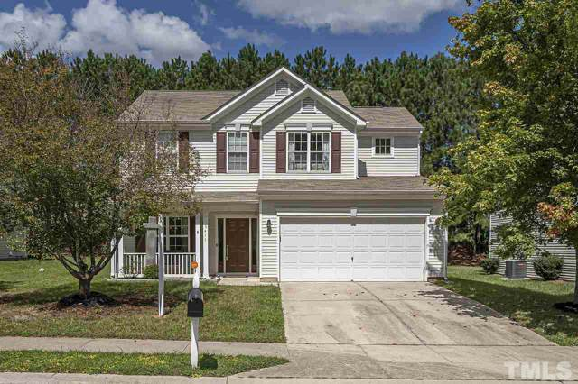 5417 Seaspray Lane, Raleigh, NC 27610 (#2279775) :: The Jim Allen Group