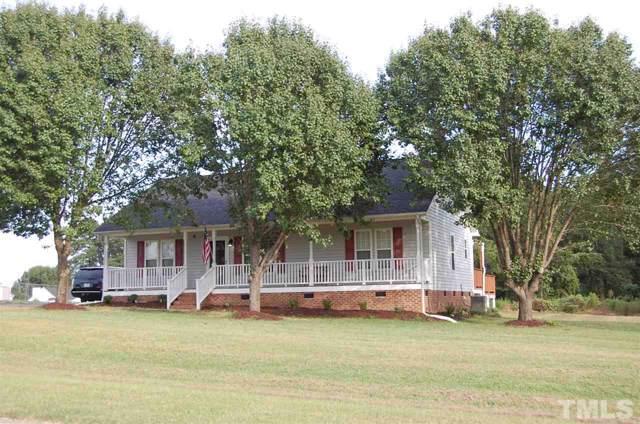 115 Arthur Drive, Clayton, NC 27527 (#2279778) :: Raleigh Cary Realty