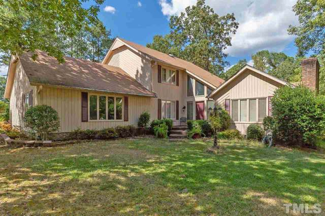 5052 Nelson Road, Morrisville, NC 27560 (#2279781) :: The Perry Group