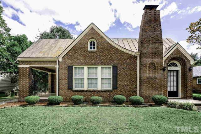 704 N Ellis Avenue, Dunn, NC 28334 (#2279785) :: The Beth Hines Team