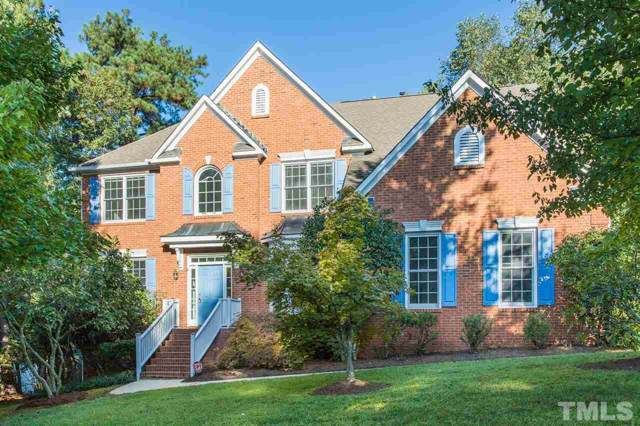 506 Guy Walker Way, Durham, NC 27703 (#2279786) :: Marti Hampton Team - Re/Max One Realty