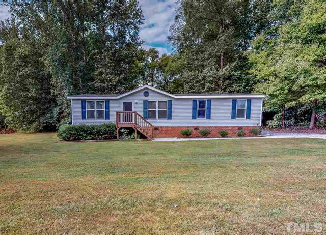 450 Saplin Branch Road, Timberlake, NC 27583 (#2279791) :: The Perry Group