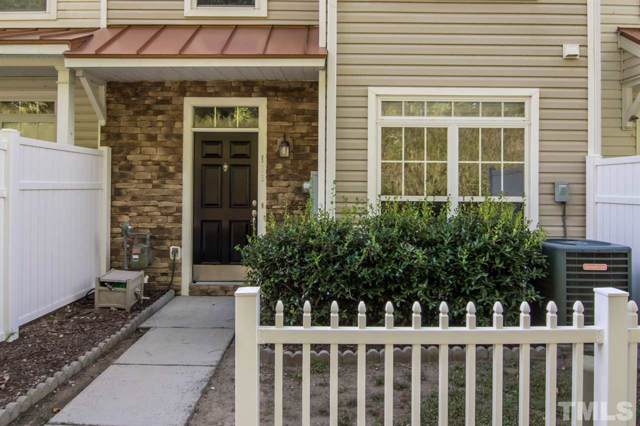 11730 Mezzanine Drive #111, Raleigh, NC 27614 (#2279794) :: The Jim Allen Group