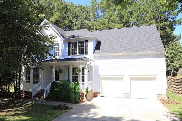 8 Piedmont Forest Court, Durham, NC 27703 (#2279796) :: Marti Hampton Team - Re/Max One Realty