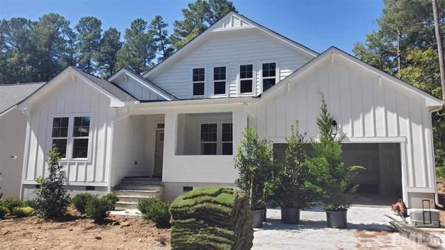 3108 Dixon Road, Durham, NC 27707 (#2279800) :: RE/MAX Real Estate Service