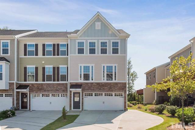 1117 Boxcar Way, Apex, NC 27502 (#2279812) :: Morgan Womble Group