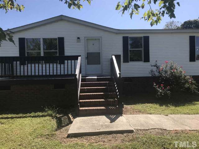 161 Blueberry Drive, Selma, NC 27576 (#2279813) :: The Perry Group