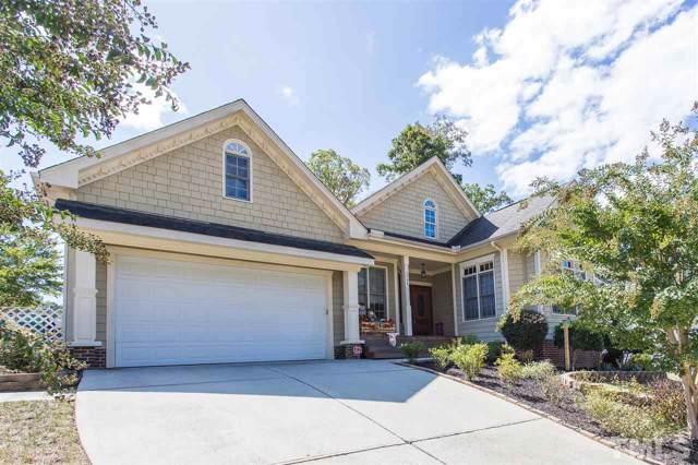 1704 Sassafras Hill, Durham, NC 27712 (#2279819) :: Real Estate By Design