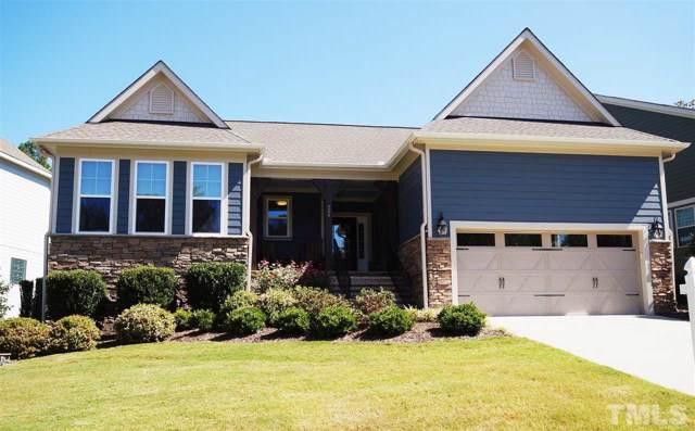 280 Autumn Chase, Pittsboro, NC 27312 (#2279824) :: Sara Kate Homes