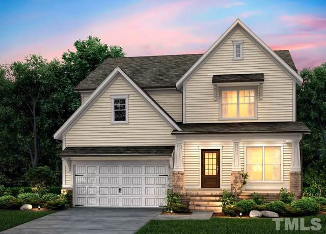 1624 Highpoint Street Hv Lot# 282, Wake Forest, NC 27587 (#2279838) :: Raleigh Cary Realty