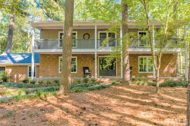 2727 Spencer Street, Durham, NC 27705 (#2279840) :: RE/MAX Real Estate Service